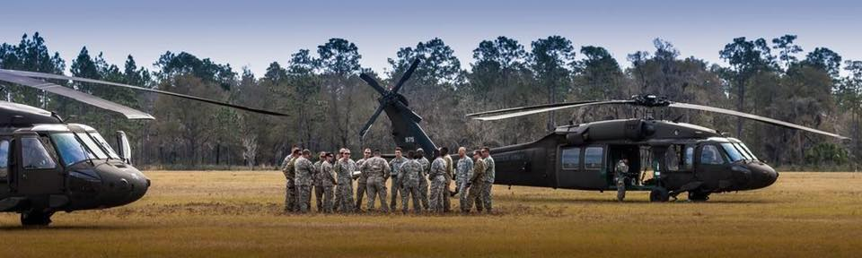 Florida Army National Guard